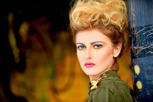 Absolutely Glam - Andrea Chemelli photographer fashion & magazzino26 beauty blog