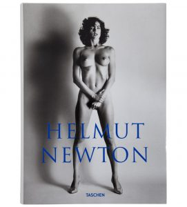 Helmut Newton Sumo Book Bag