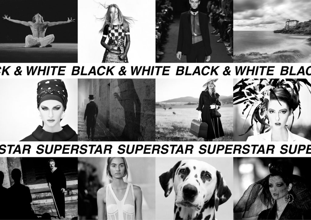 Black & White Superstar - Magazzino26 - Blog