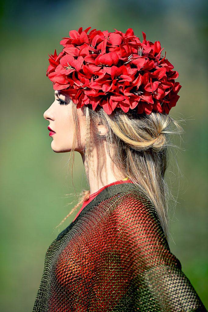 cappello FABIO CASERTA ARCHIVE maglia SHIRT A PORTER