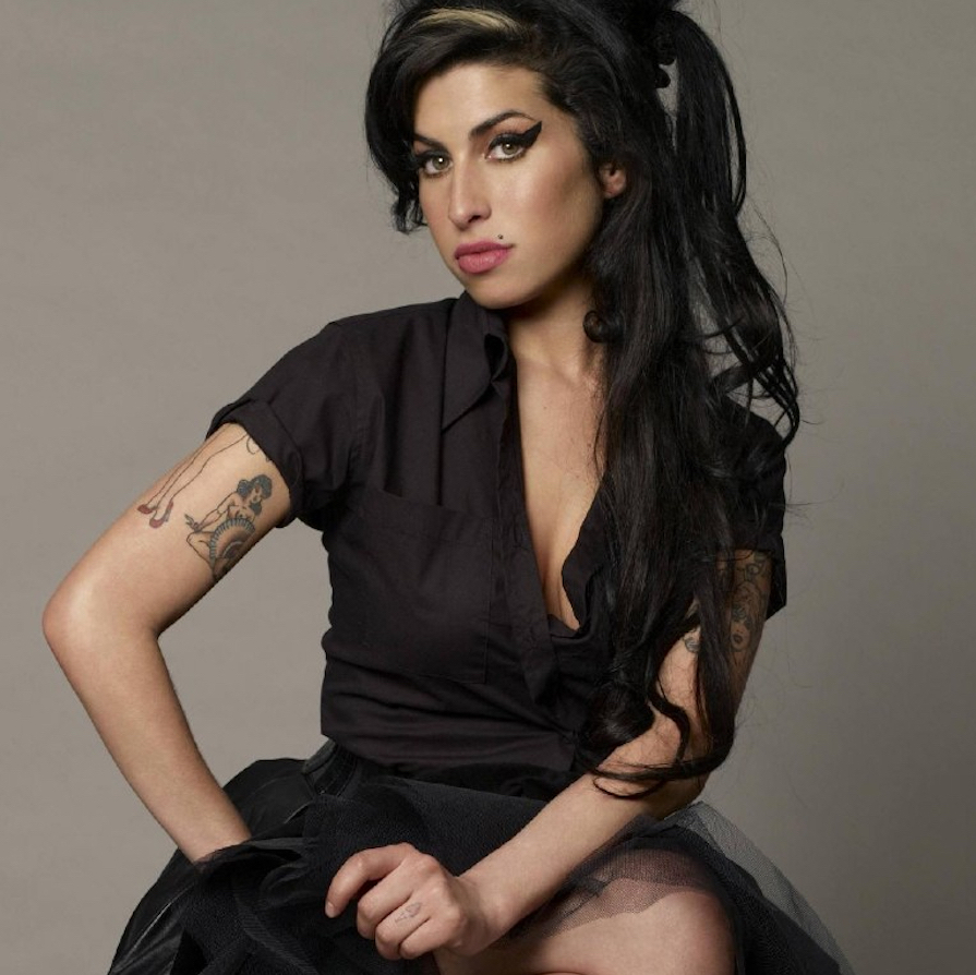 Copia di Amy Winehouse