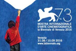 73esima mostra internazionale d'arte cinematografica