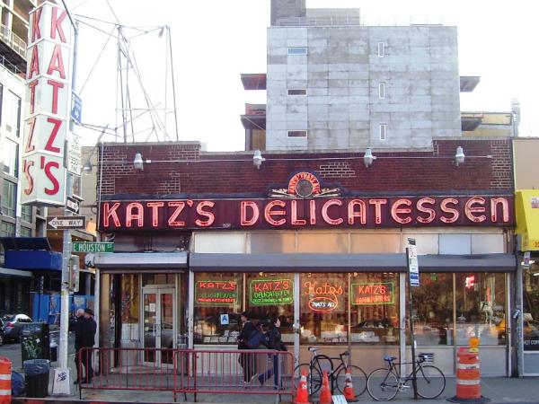 Katz's Delicatessen_il frullato_magazzino26 blog