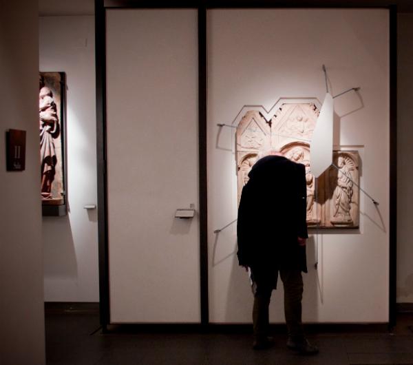 MuseoMedievale_MartinoGenchi_foto di Silvia Bidoli_A