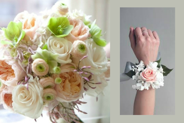 alalee_bracciale fiori