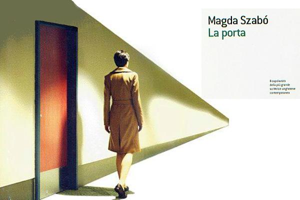 NATURAL BORN READER LA PORTA DI MAGDA SZAB_magazzino26 blog