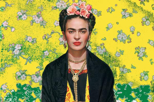 il diario di frida kahlo_mappe teatrali_magazzino26