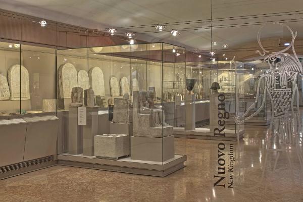 el blog MuseoArcheologico_CollezioneEgizia_bologna musei_magazzino26