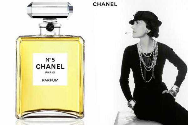 Chanel-number-5