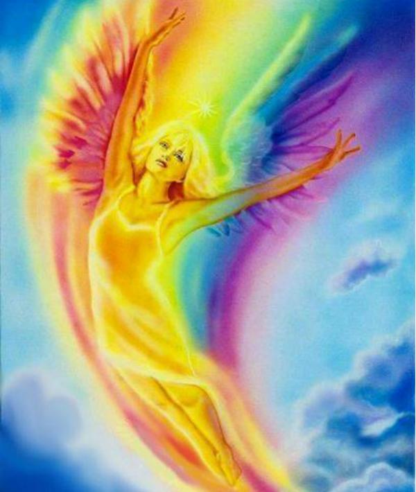 colore_ANGELI AMICI INVISIBILI_GLI ANGELI SUL MURETTO_magazzino26 blog
