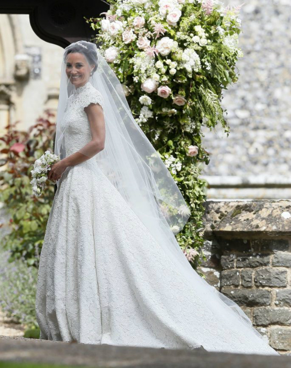 matrimonio PHILIPPA MIDDLETON_la fata madrina_Magazzino26 blog