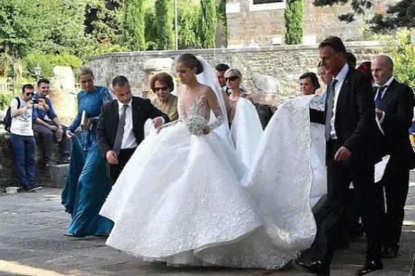 matrimonio VICTORIA SWAROVSKY_la fata madrina_Magazzino26 blog