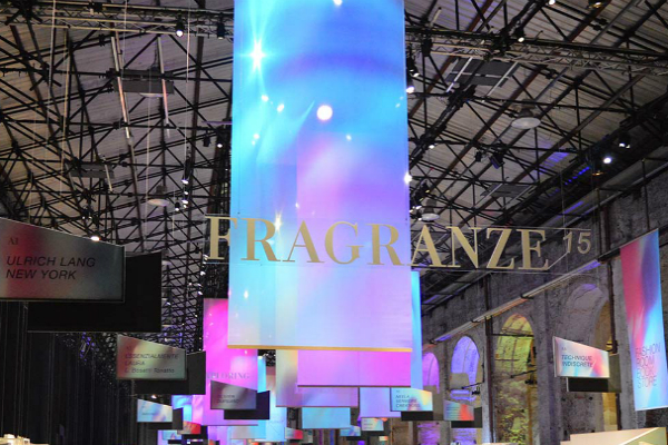 Pitti Fragranze 2017 Sissi M26