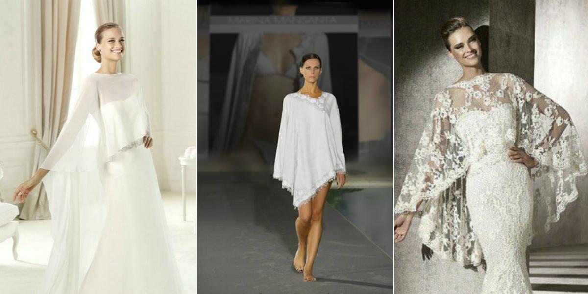 1-ponchos on Dress-For-M26 Bride Blog