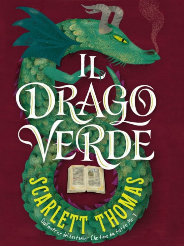 il-drago-verde_natural born reader_Magazzino26 Blog