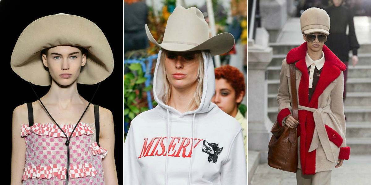 3-hats 2018_Magazzino26 trends fashion blog