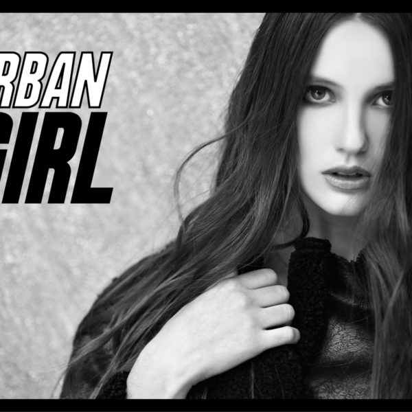 Urban-Girl-Cover