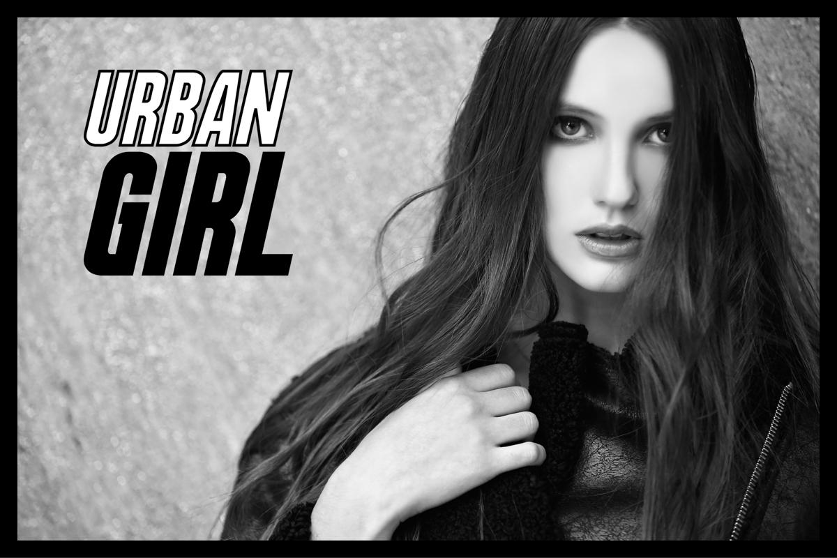 Urban-Girl-Cover