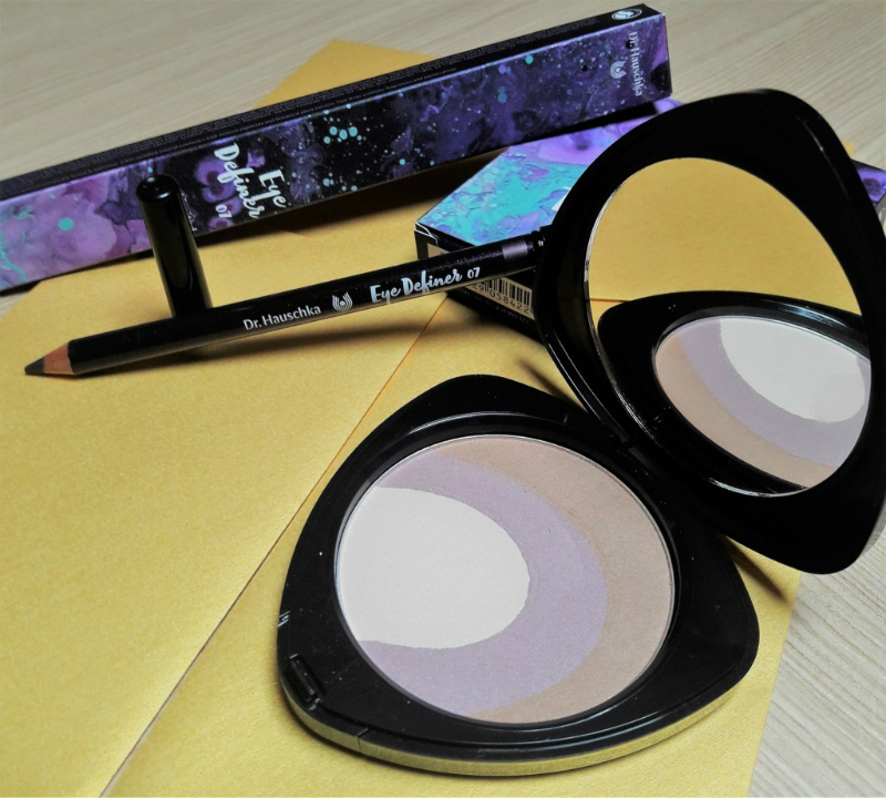 2-Purple Light Dr.Hauschka_Sissi_Magazzino26 fashion blog