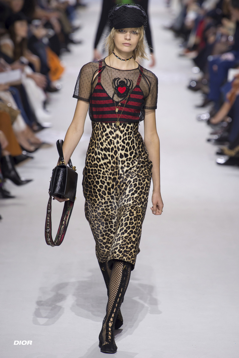 DIOR-Magazzino26-Fashion-Blog-Tendenze-Maculate-Spring-Summer-2018-ss18-Animalier-2