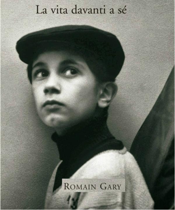 La vita davanti a se-Romain Gary
