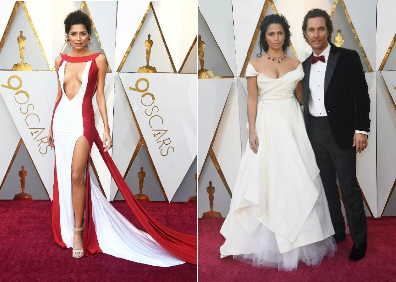 1-oscar-2018-white passion-Magazzino26 fashion Blog