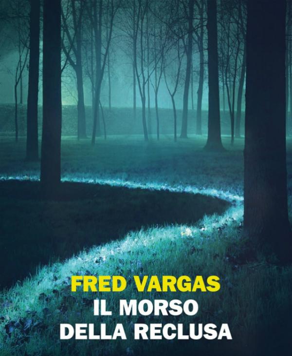 natural born reader_Il morso della reclusa_Magazzino26 blog