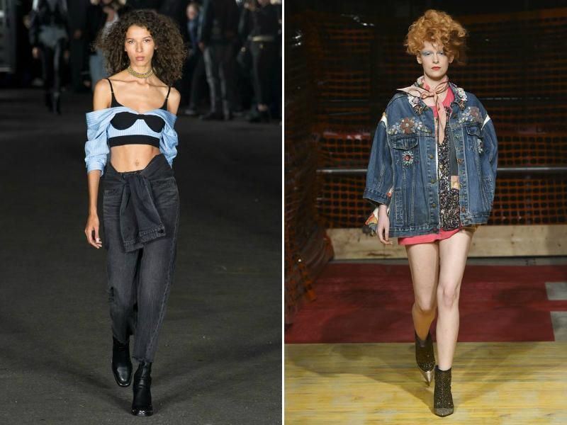 3-Alexander Wang_Antonio Marras SS2018_Jeans