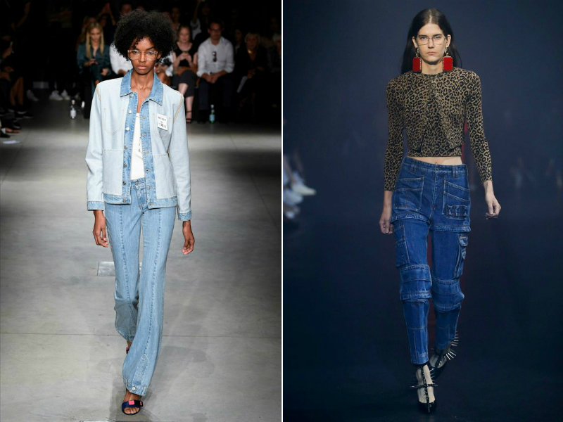 4-Day by day_Balenciaga SS2018_Jeans