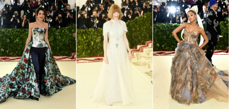 1-Met gala 2018-Magazzino26 fashion blog