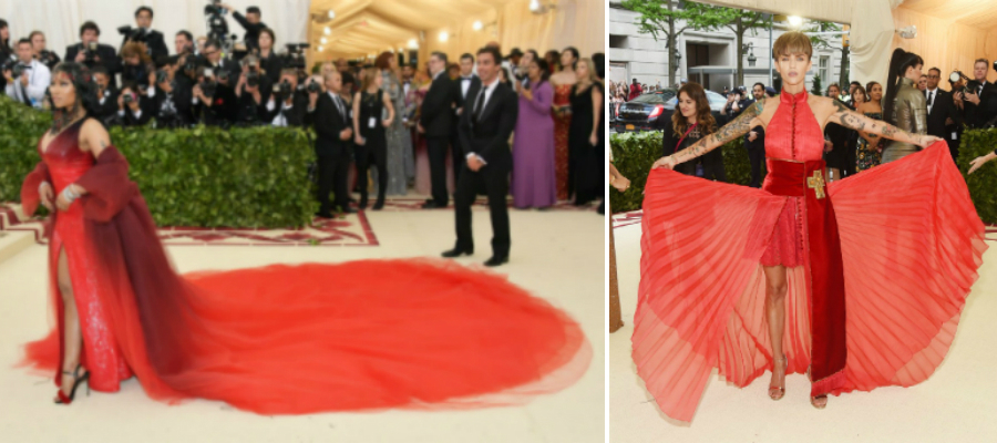 12-Met gala 2018-Magazzino26 fashion blog