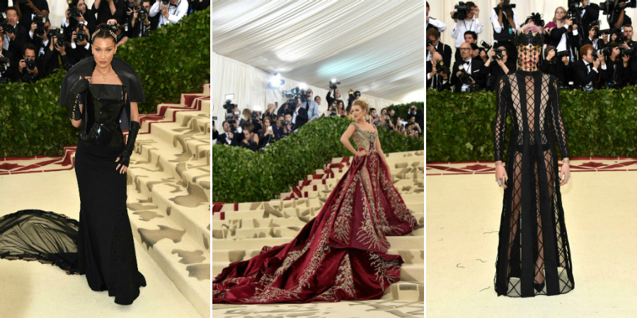 2-Met gala 2018-Magazzino26 fashion blog