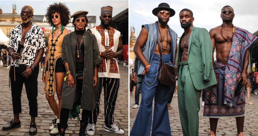 5-afropunk festival from paris with glam_Magazzino26 fashion blog