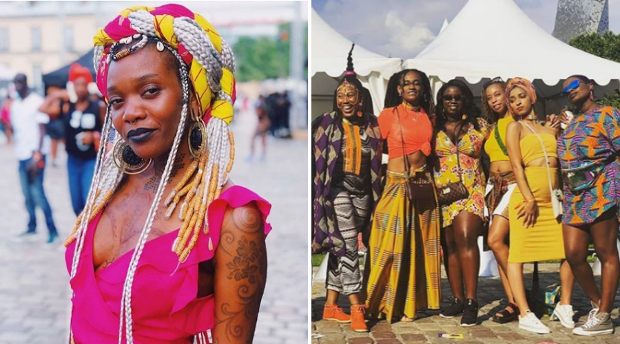 7-Festival afropunk de Paris avec blog de mode glam_Magazzino26